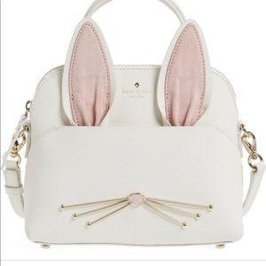Kate Spade novelty bunny bag